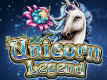Unicorn Legend