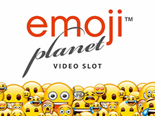 Emoji Planet Video Slot в Вулкан онлайн